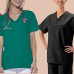 Nursing Scrubs; Walmart Scrubs