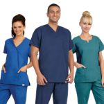 Scrub Uniform Catalogs