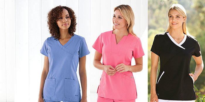 The Evolution of Nursing Uniforms Since 1950s