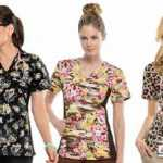 Wholesale Medical Scrubs Bulk Discount